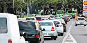 Fiscalização de trânsito por câmeras começa nesta terça em Campinas