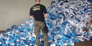 Campinas se engaja no Movimento Legalidade para combater o contrabando