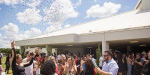 Mais de 9 mil pessoas devem visitar Engenheiro Coelho neste fim de semana