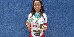 Moradora de Mogi Guaçu lidera ranking nacional de ciclismo