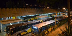Valinhos terá 45 novos ônibus em circulação em 2018
