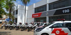 Polícia Militar inaugura nova sede em Valinhos