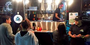 Festival de Inverno traz encontro de Food Trucks
