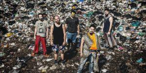 Banda de Limeira promove financiamento coletivo para lançar disco sustentável