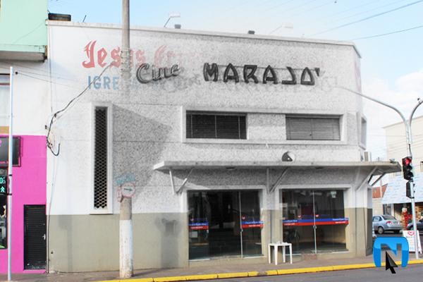 Cine Marajó marcou cultura e entretenimento em Artur Nogueira