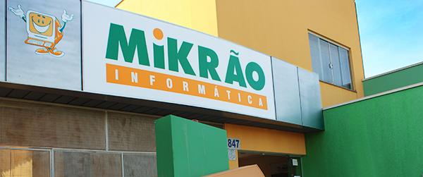 Confira as vagas no balcão de emprego da Milkrão Informática