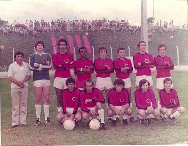 Rubro Negra 1980