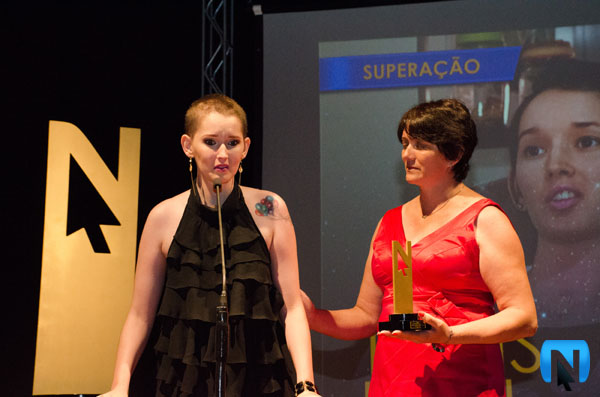 Assista na íntegra a cerimônia de entrega do Prêmio Nogueirenses do Ano 2015
