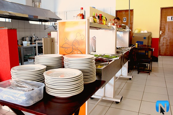 Eris – Restaurante e Lanchonete
