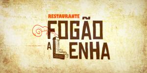 Restaurante Fogão a Lenha