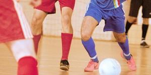 Futsal de Verão conhece os dois primeiros semifinalistas em Artur Nogueira