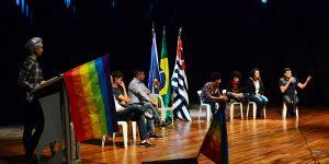 Primeiro Fórum pela Diversidade de Artur Nogueira debate visibilidade de minorias