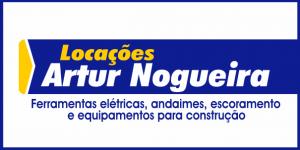 Locações Artur Nogueira