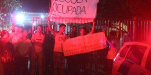 Jovens criam plataforma digital sobre ocupação de escola em Artur Nogueira