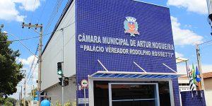 Políticos de Artur Nogueira terão aumento salarial de até 28%
