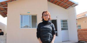 Mulher invade residência do Minha Casa Minha Vida em Artur Nogueira