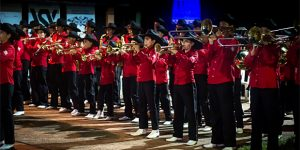 Premiada orquestra traz o melhor da música raiz para Artur Nogueira neste domingo