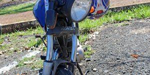 Motociclista sofre acidente em rodovia de Artur Nogueira