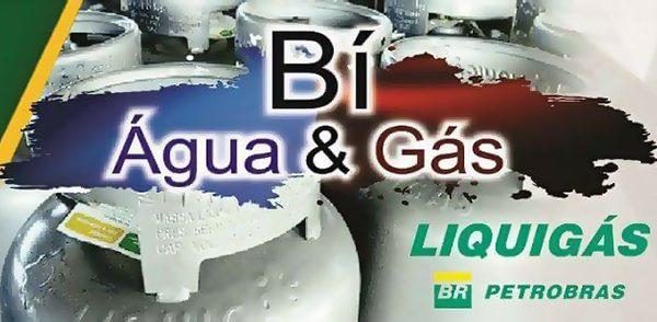 Bí Água e Gás