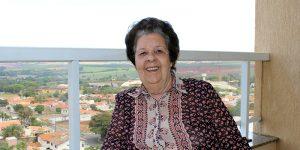 Conheça a história de uma das primeiras professoras de Artur Nogueira