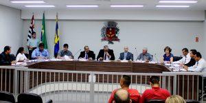Câmara de Artur Nogueira aprova 30 horas semanais para assistentes sociais