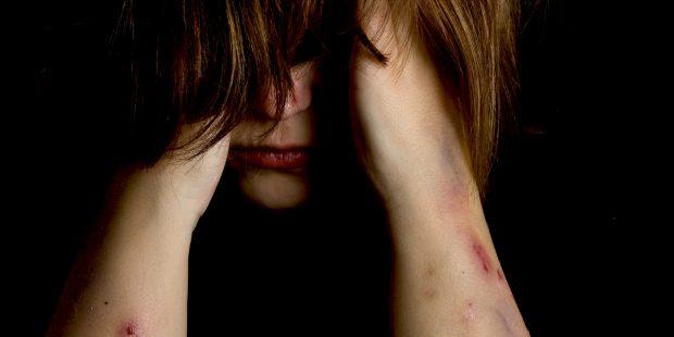 Violence victim