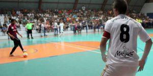 Começa tradicional Campeonato de Futsal de Artur Nogueira