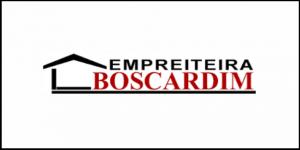 Empreiteira Boscardim