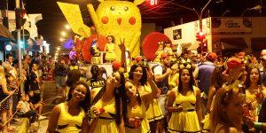Bloco campeão do Carnaval de Artur Nogueira será conhecido nesta terça-feira