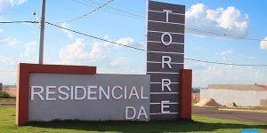Residencial da Torre