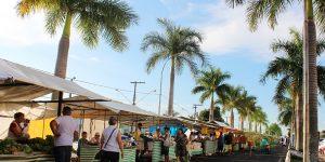 Projeto de Lei da Prefeitura de Artur Nogueira propõe mudanças nas feiras livres