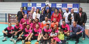 Copa Berço da Amizade tem final emocionante em Artur Nogueira