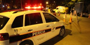 Blitz de fiscalização da Lei Seca autua motoristas de Artur Nogueira