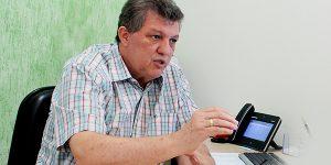 """""""Minha saída da Saúde de Artur Nogueira foi política"""", declara Dr. Zeedivaldo"""