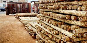 Madcity oferece mais de 10% de desconto na compra de madeira tratada em Artur Nogueira