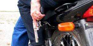 Homens armados roubam carro de morador em Artur Nogueira
