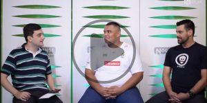 Judoca de Artur Nogueira fala sobre títulos e expectativas para a carreira