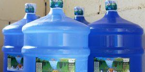 Silva Gás oferece galão de água de 20L por apenas R$ 7 em Artur Nogueira