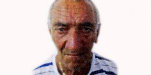 Natalino Bento da Silva, morador de Artur Nogueira, falece aos 70 anos