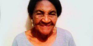 Maria José Martins Bertholdo, moradora de Artur Nogueira, falece aos 97 anos