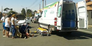 Menor atropelado em Artur Nogueira teria furtado bicicleta