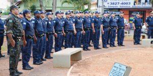 Câmara de Artur Nogueira dará condecoração a policias e guardas de destaque