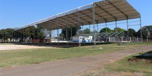 Novo rodeio de Artur Nogueira será totalmente coberto