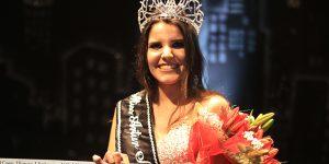 Renata Baaszk é eleita Miss Artur Nogueira 2017