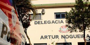 Moradores de Artur Nogueira prestam queixa por assalto