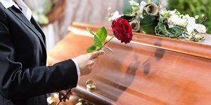 O que fazer em caso de falecimento em Artur Nogueira?