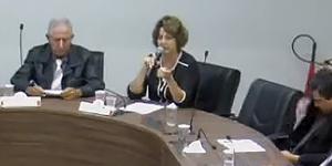 """""""A Câmara não tinha mais autonomia"""", afirma Zezé durante sessão em Artur Nogueira"""