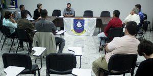Nova diretoria do Conseg realiza primeira reunião em Artur Nogueira