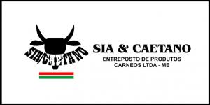 Sia & Caetano