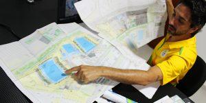 Arquiteto das Olimpíadas 2016 quer projetar nova rodoviária para Artur Nogueira